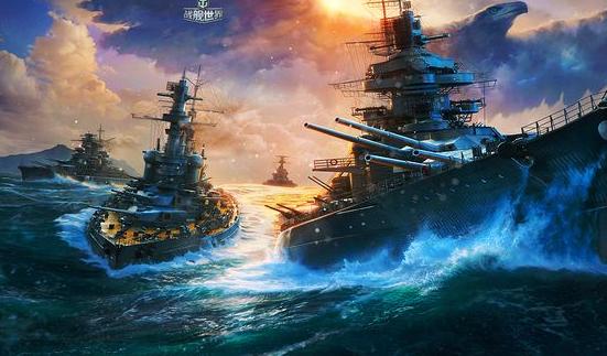 战舰世界外服加速器